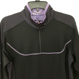 Nike Golf Tour Performance Dri-Fit Pullover